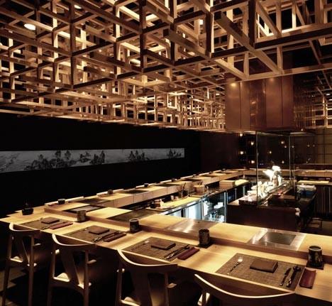 Место есть: Новые рестораны в главных городах мира. Изображение № 13.