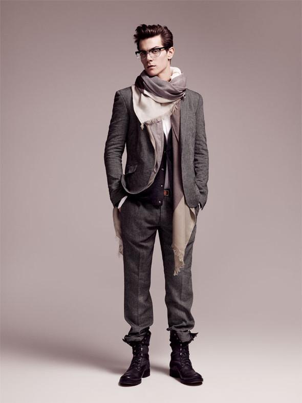 Изображение 6. H&M Men Fall 2010.. Изображение № 6.