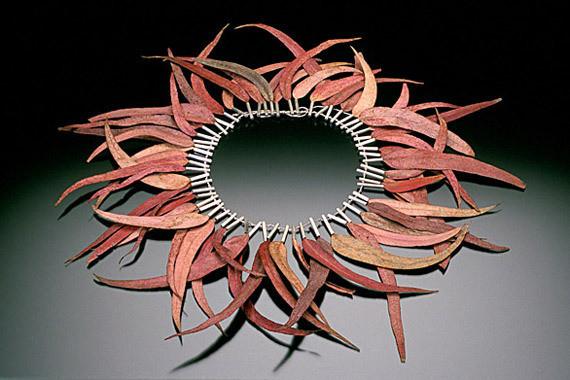 Изображение 9. Spice series: ювелирные украшения со специями от художницы Сары Худ (Sarah Hood).. Изображение № 9.
