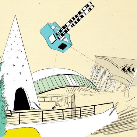 В поисках «Немо»: Гид по мировым музеям науки. Изображение № 144.