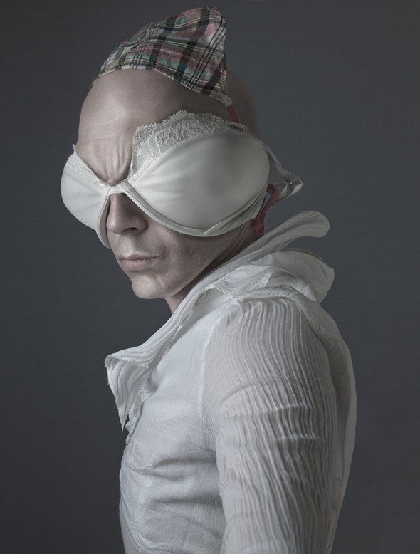 Headwear. Изображение № 1.