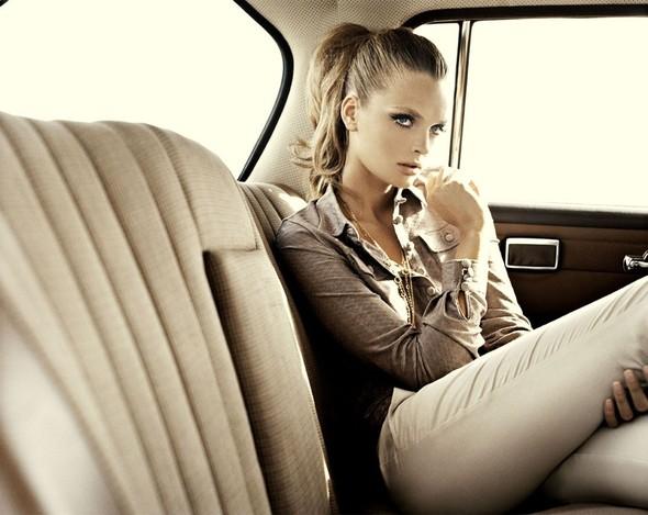 Лукбук: Margit Brandt Осень 2011. Изображение № 9.
