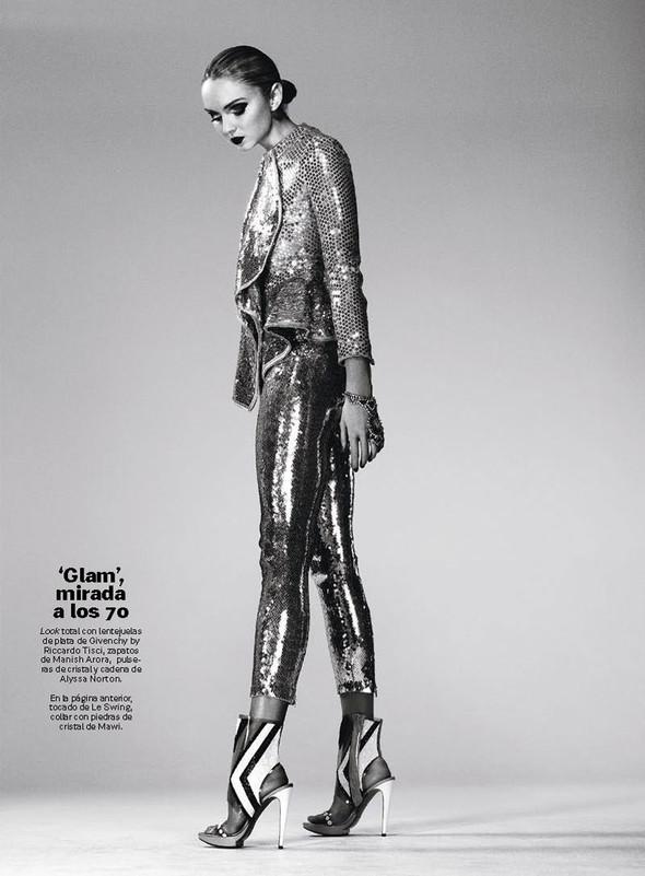 Съёмки: 25, Dazed & Confused, Vogue и другие. Изображение № 36.
