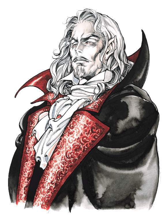 Castlevania:Symphony of the Night. Изображение № 4.