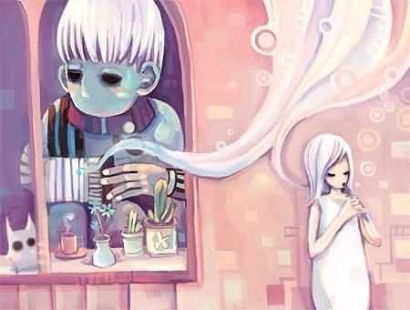 Ктоесть кто– искусство комиксов ииллюстрации вКитае. Изображение № 25.