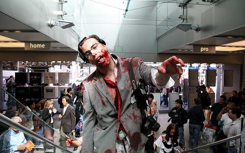 Зомби-Looks: Краткая история фильмов озомби. Изображение № 11.