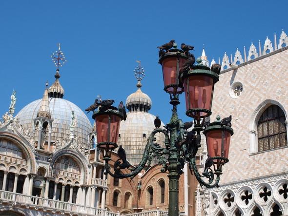 Достопримечательности Венеции. Изображение № 14.