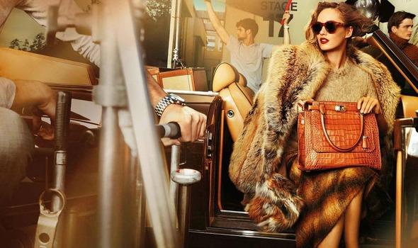 Кампании: Chanel, Calvin Klein и другие. Изображение № 10.