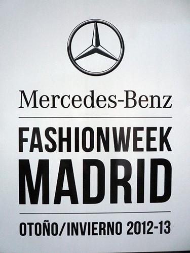 Дневник модели: Неделя моды в Мадриде. Изображение №8.