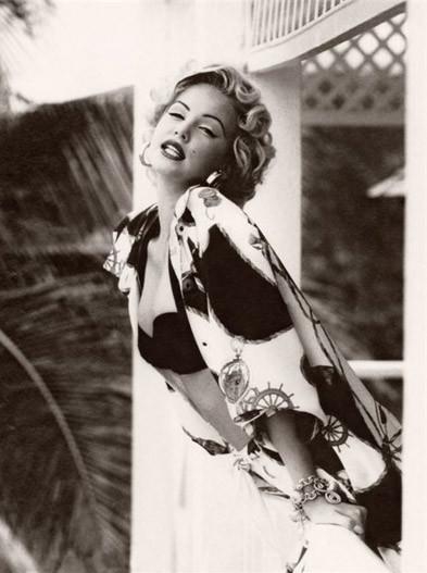 15 съёмок, посвящённых Мэрилин Монро. Изображение №21.
