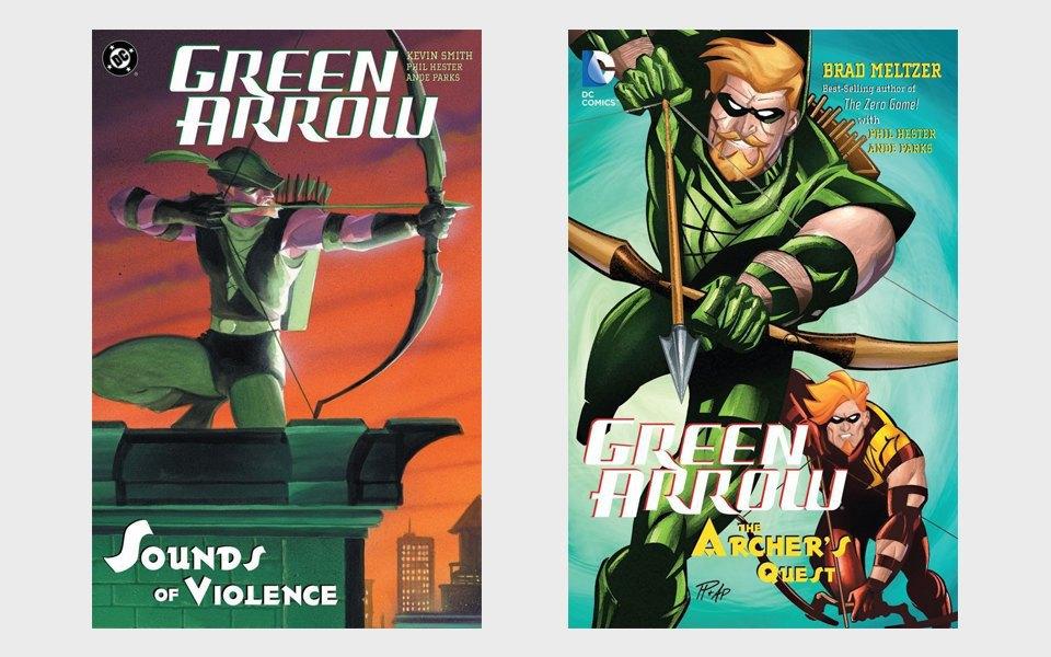 Как читать супергеройские комиксы: Руководство для начинающих. Изображение № 7.