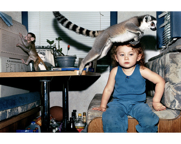Фотографы, снимающие своих детей. Изображение № 46.