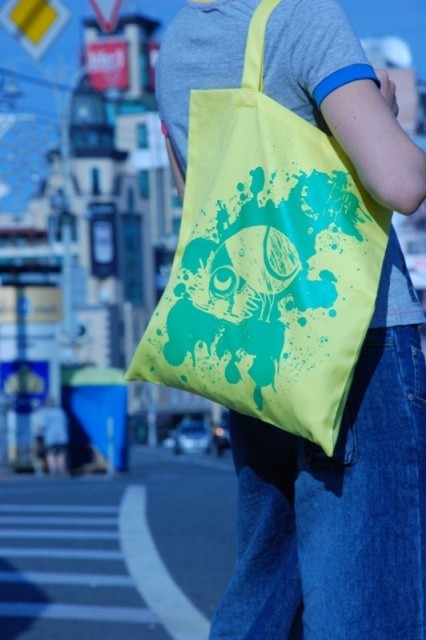 Яне сумка, я– тело длярисунка. Изображение № 1.