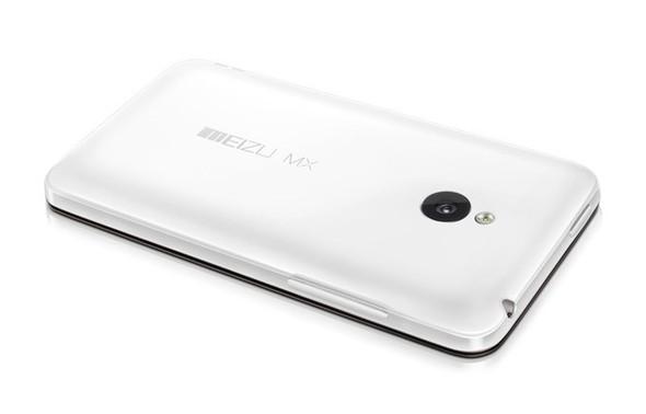 Meizu MX: китайский клон iPhone. Изображение № 8.