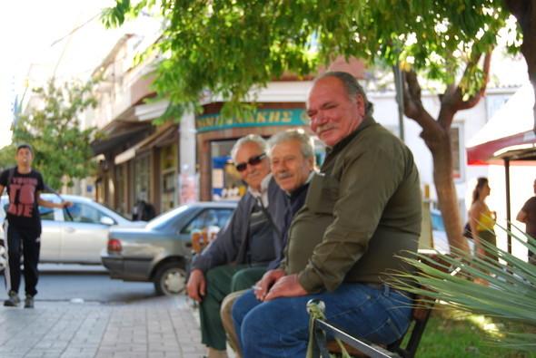 Местные жители глазами путешествующих. Изображение № 13.