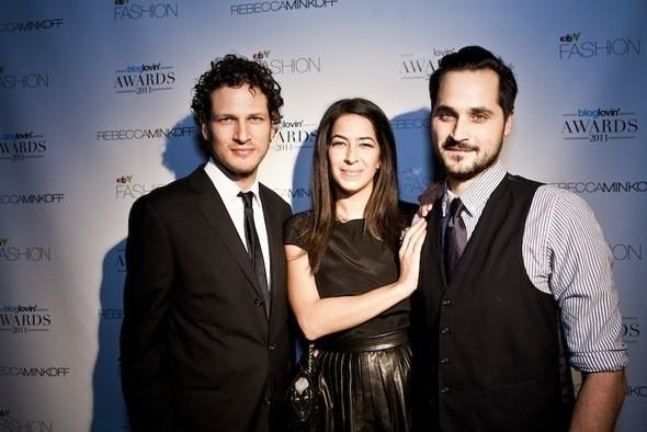 Изображение 1. Bloglovin Awards 2011.. Изображение № 1.