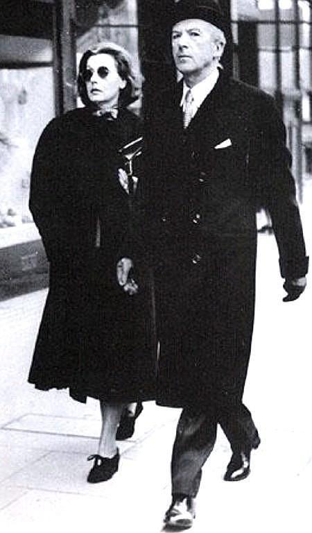 Cecil Beaton. Изображение № 136.