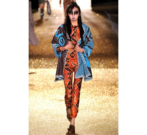Изображение 144. Головная компания: 10 тенденций недель моды.. Изображение № 144.