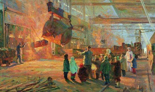 Мудборд: Арсений Жиляев, художник и куратор. Изображение № 48.