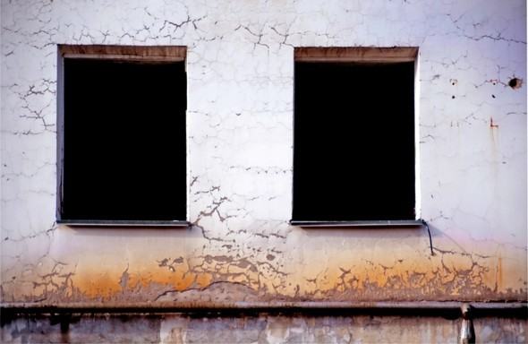 "Wall O'Graphy или ""Охота на стены"". Изображение № 34."