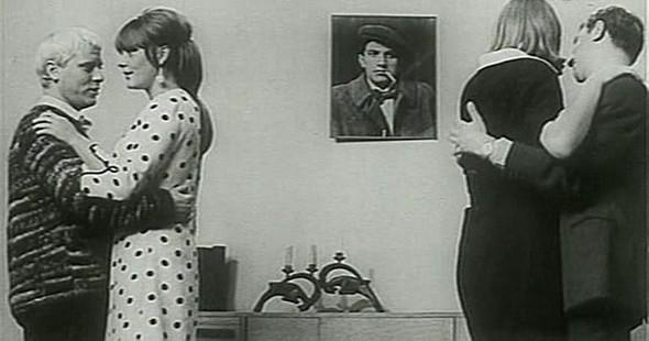«Любить» – другое советское кино. Изображение № 6.