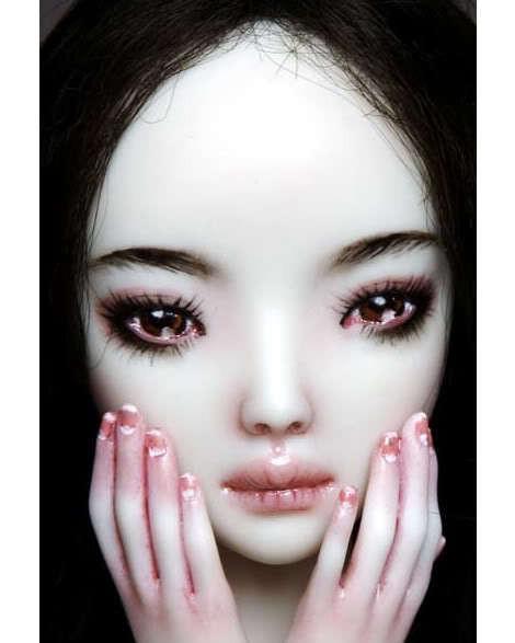 Изображение 14. Поиграем в куклы?.. Изображение № 15.