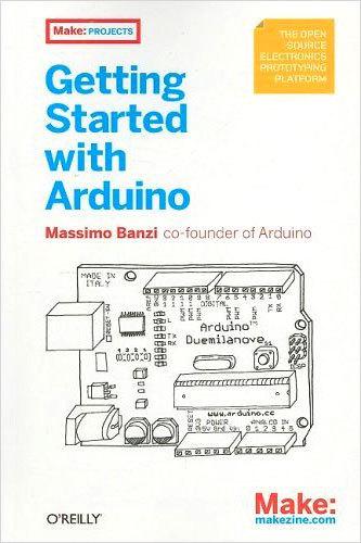 ARDUINO – модель длясборки. Изображение № 4.