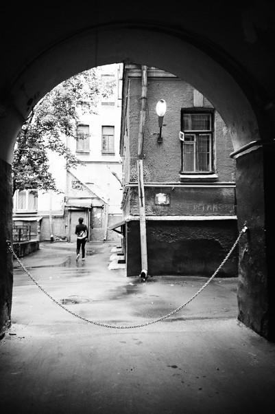 Ломокросс двух столиц, 29 августа'09. Москва!. Изображение № 17.