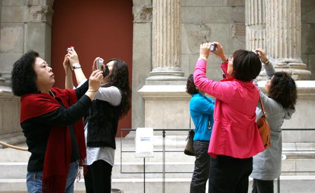 Японские туристы по всему миру. Изображение № 4.