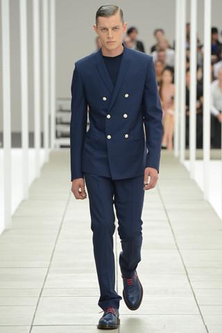Неделя мужской моды в Париже: День 4. Изображение № 15.