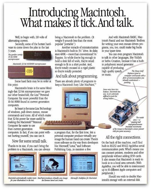 Когда компьютеры были большими. Изображение № 21.