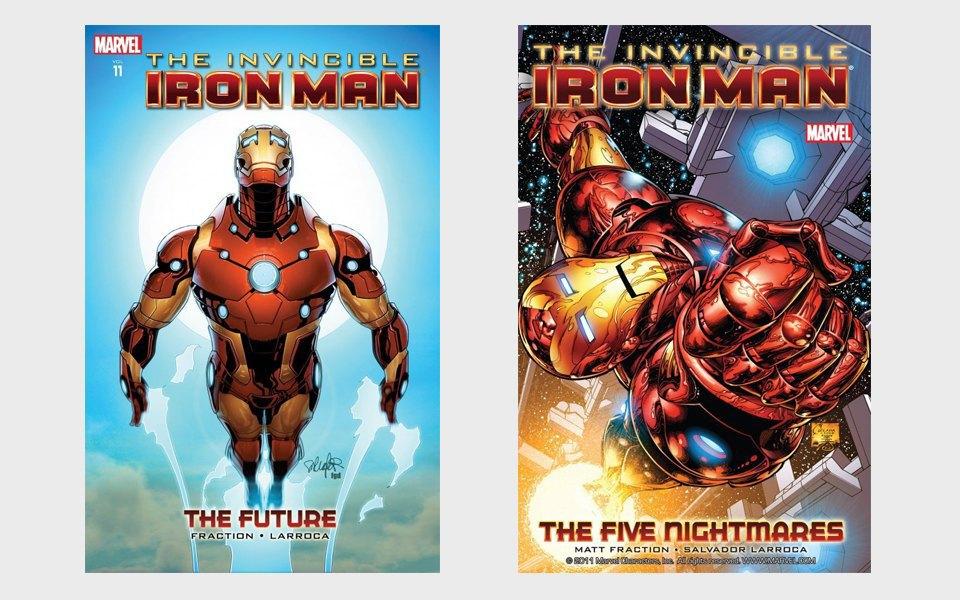 Как читать супергеройские комиксы: Руководство для начинающих. Изображение № 5.
