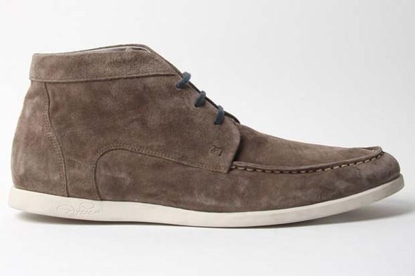 Folk Shoes FW 2010. Изображение № 1.