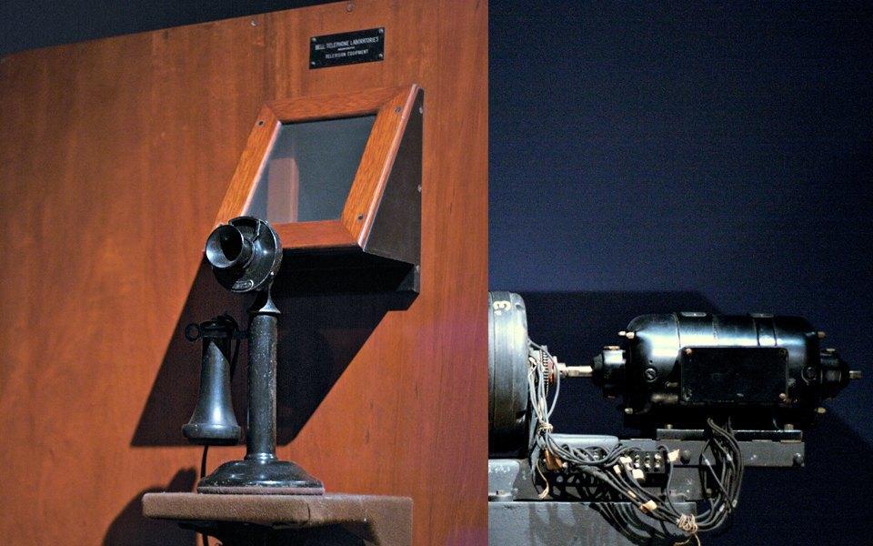 Технологическая революция, которая  не состоялась:  6 видеофонов из прошлого. Изображение № 2.