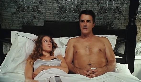 Диагноз: «Секс в большом городе-2». Изображение № 3.