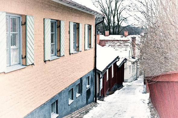 Улица в Стренгнесе. Изображение № 88.