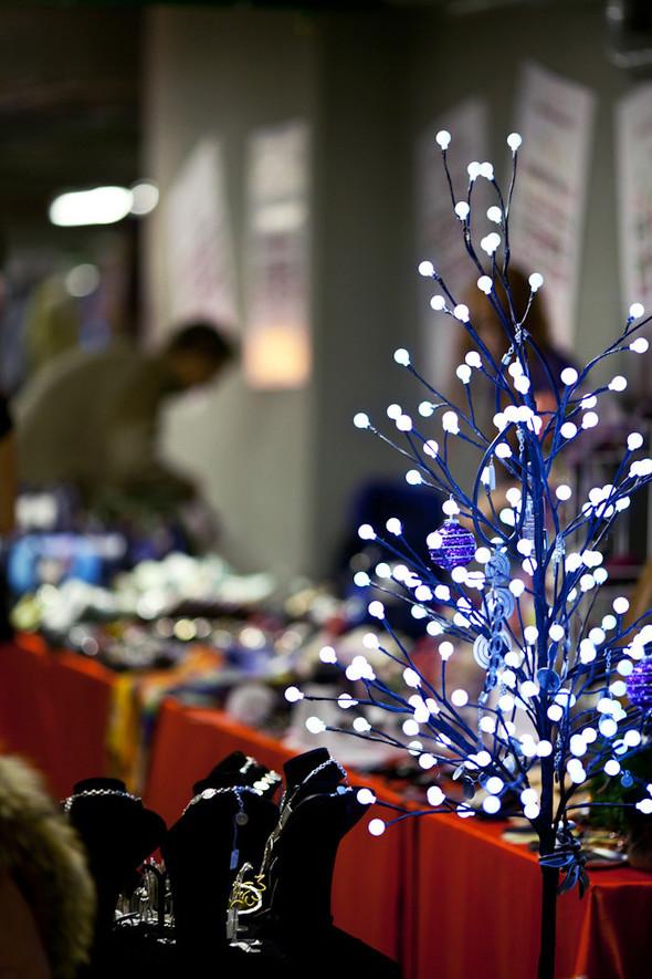 CHRISTMAS FESTIVAL. Три дня шоппинга и веселья!. Изображение № 9.