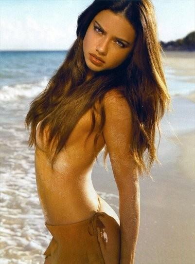 Adriana Lima. Изображение № 16.