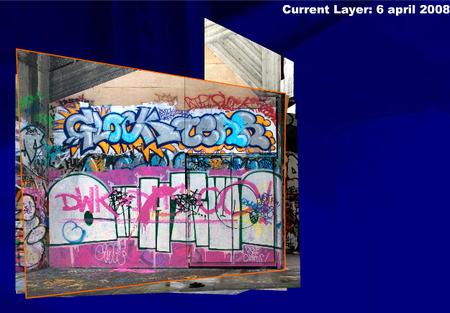 Граффити археология. Изображение № 16.