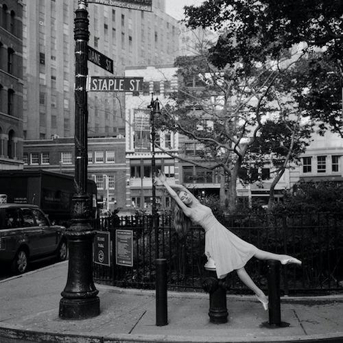Танец в объективе. Изображение № 4.