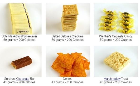 Всепо200 калорий. Изображение № 10.