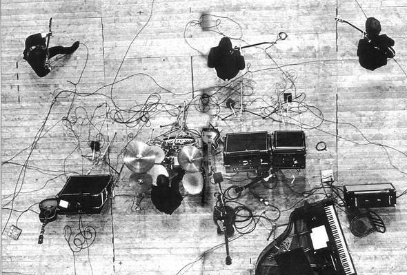 The Beatles. Изображение № 31.