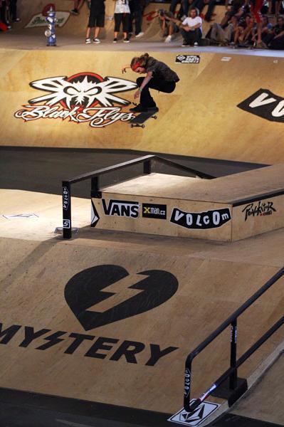 Mystic Skate Cup. Изображение № 14.