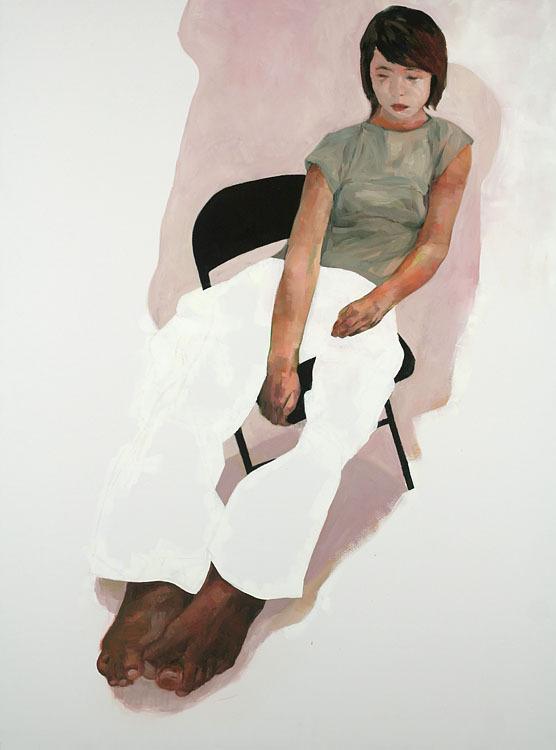 Julienne Hsu. Изображение № 14.