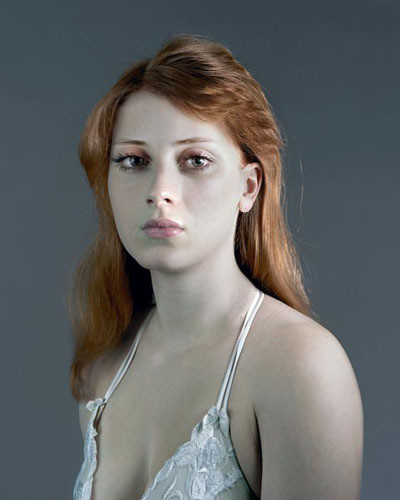 Изображение 33. 9 арт-фотографов, снимающих портреты.. Изображение № 35.