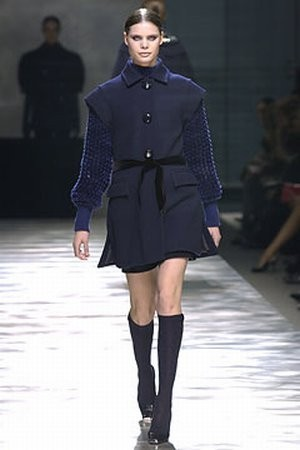 Louis Vuitton FW 2003. Изображение № 28.