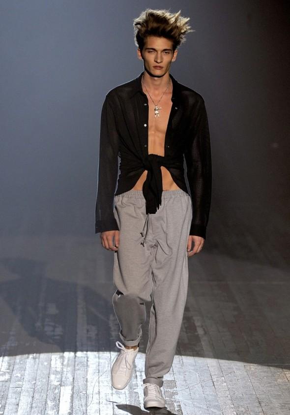 NY Fashion Week \ Spring 2011. Изображение № 27.