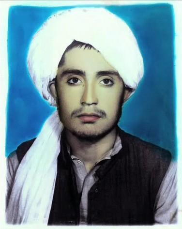 Талибан – ретушированная красота смерти. Изображение № 10.