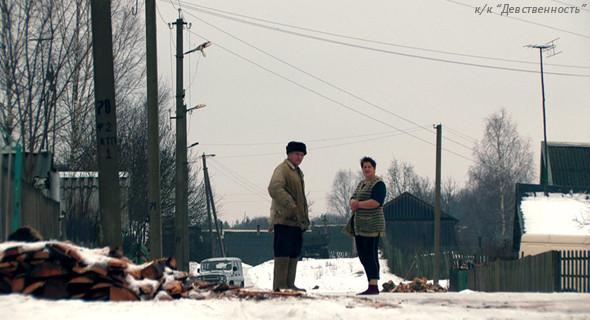 Документалисты: Настя Тарасова иИринаШаталова. Изображение № 19.