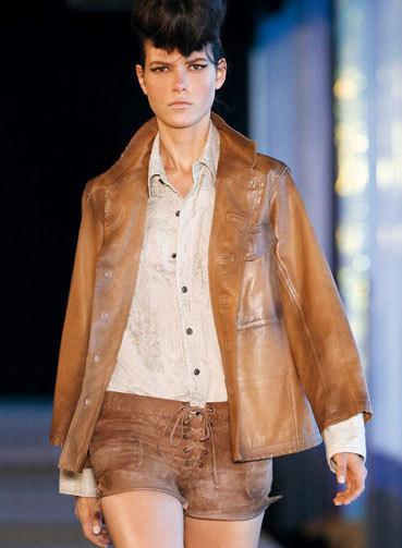 Изображение 2. Куртки сезона Весна-Лето 2011 от Diesel.. Изображение № 2.
